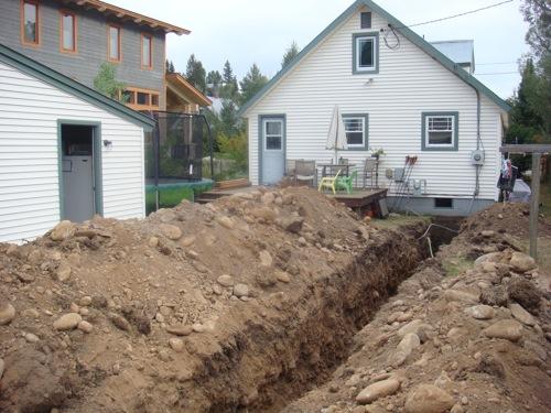 No Dig Sewer D.C.