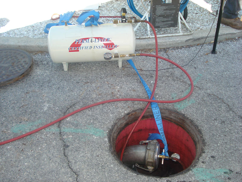 Sewer Repair Silver Spring