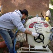 Dynamic Drain Technologies Saves Sewers